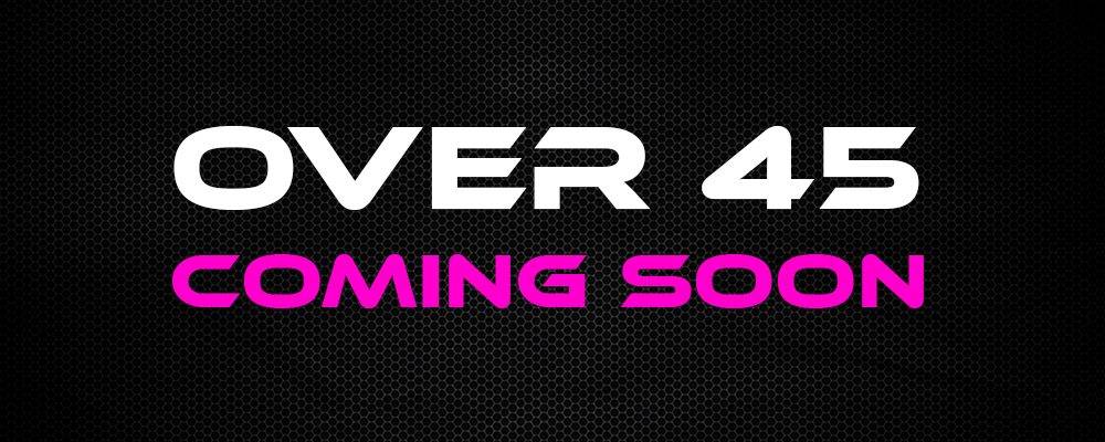 Over45 Coming Soon